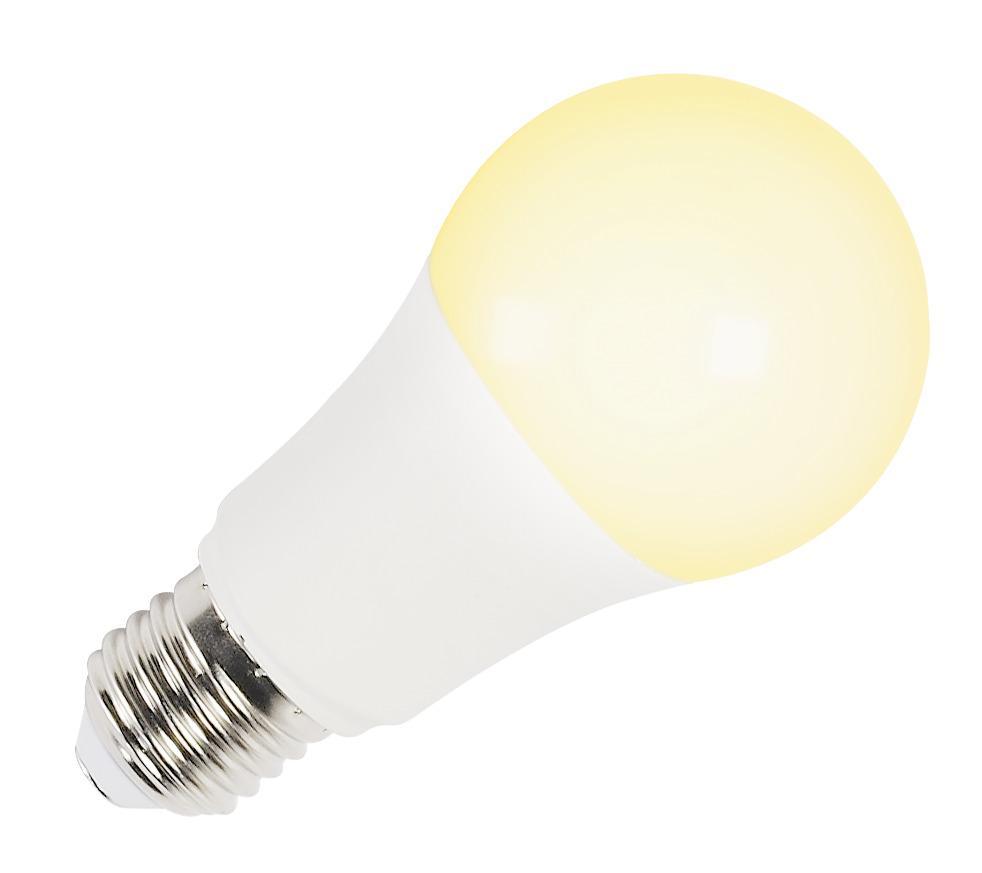 VALETO lichtbron E27 2700-6500K 240° 9W