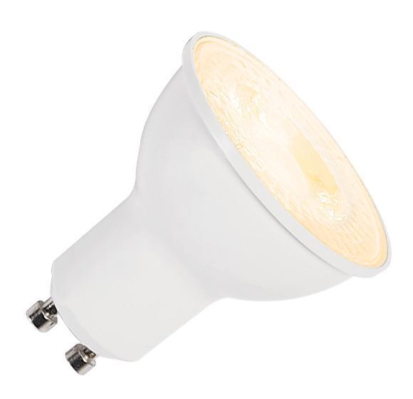 VALETO lichtbron GU10 2700-6500K 48° 5,1W