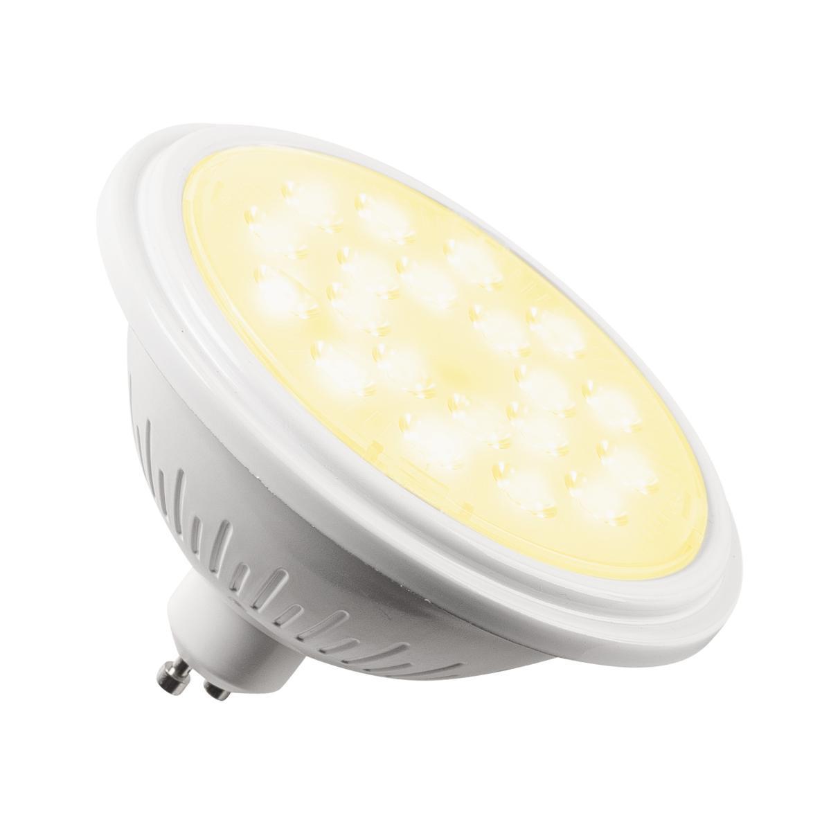 VALETO lichtbron GU10 2700-6500K 25° 9W