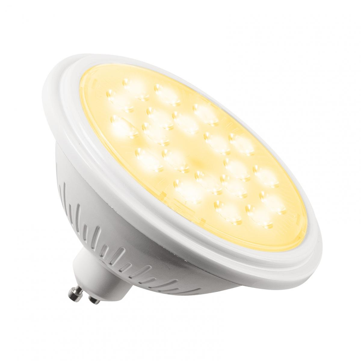VALETO lichtbron GU10 RGBW 25° 9,5W