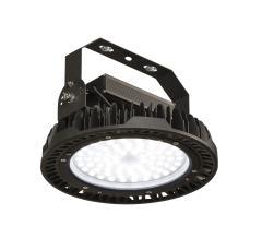 PARA FLAC LED zwart 1xLED 4000K 150W img